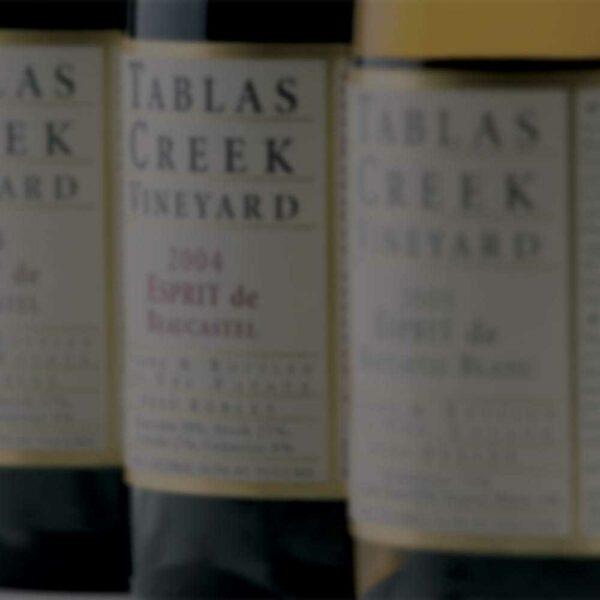 Tablas Creek Bottles
