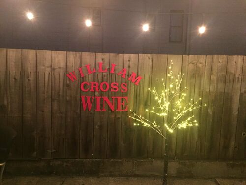 William Cross Event