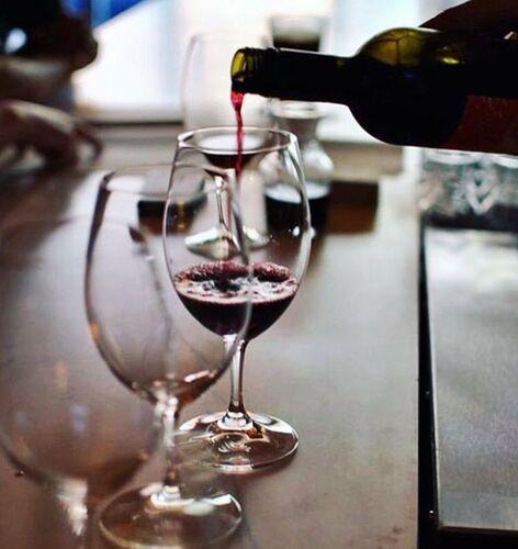 Laguna Beach Wine Gallery