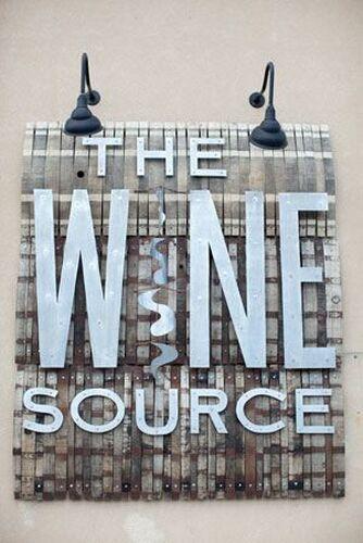 Wine Source Logo