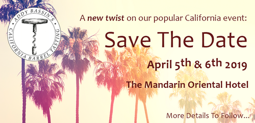 Macarthur Save The Date 2019