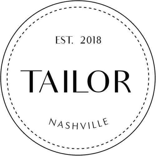 Tailor Nashville