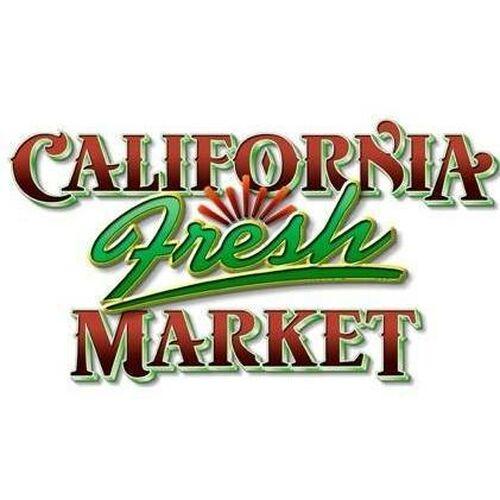 Cal Fresh Market