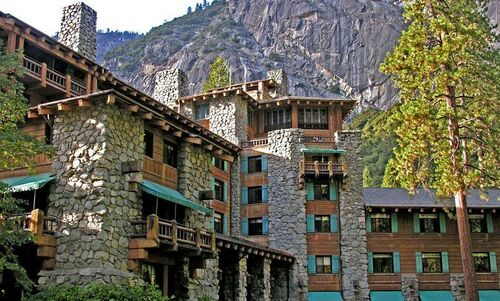 Yosemite Vintners Holidays
