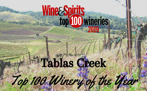 Wine Spirits Top 100 Of 2019 Cropped