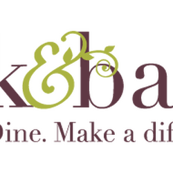 Cork And Barrel Logo
