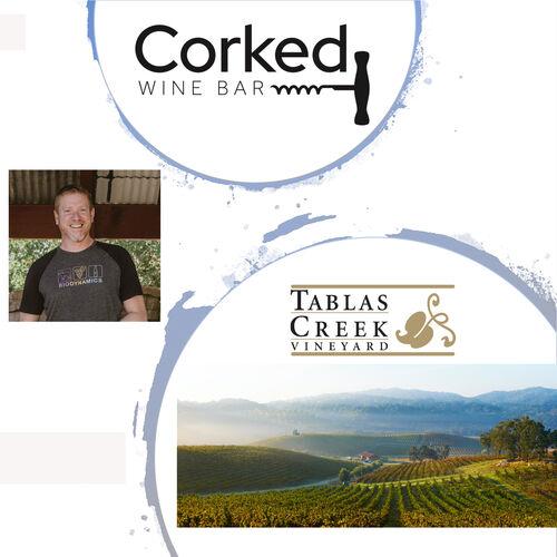 Corked Wine Bar