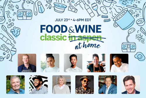 Wine And Food Festival