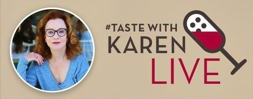 Banner Taste With Karen Mc Neil