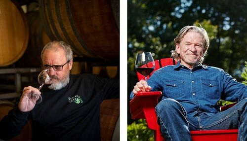 Tastings With Neil And Paul Dolan
