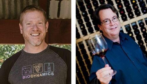 Dave Mc Intyre and Jason Haas