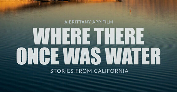 Where there once was water poster medium RGB