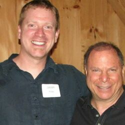 Jason Haas and Danny Haas