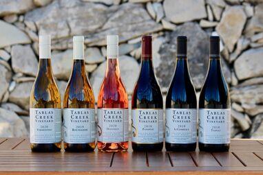 Classic (Mixed) VINsider Wine Club Bottle