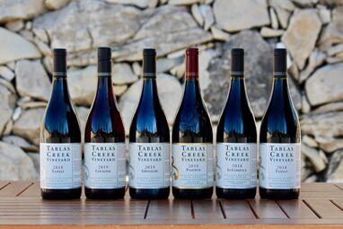 Red Wine Selection VINsider Wine Club Bottle