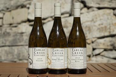 """""""White Wine Lovers"""" Virtual Tasting Pack (3 Bottles) Bottle"""