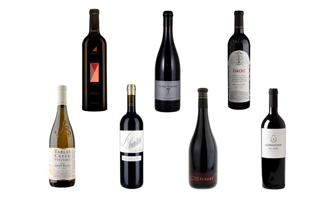 Csq Wine Grid