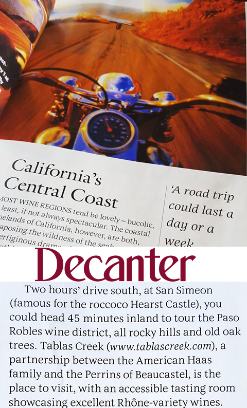 Decanter Image And Text