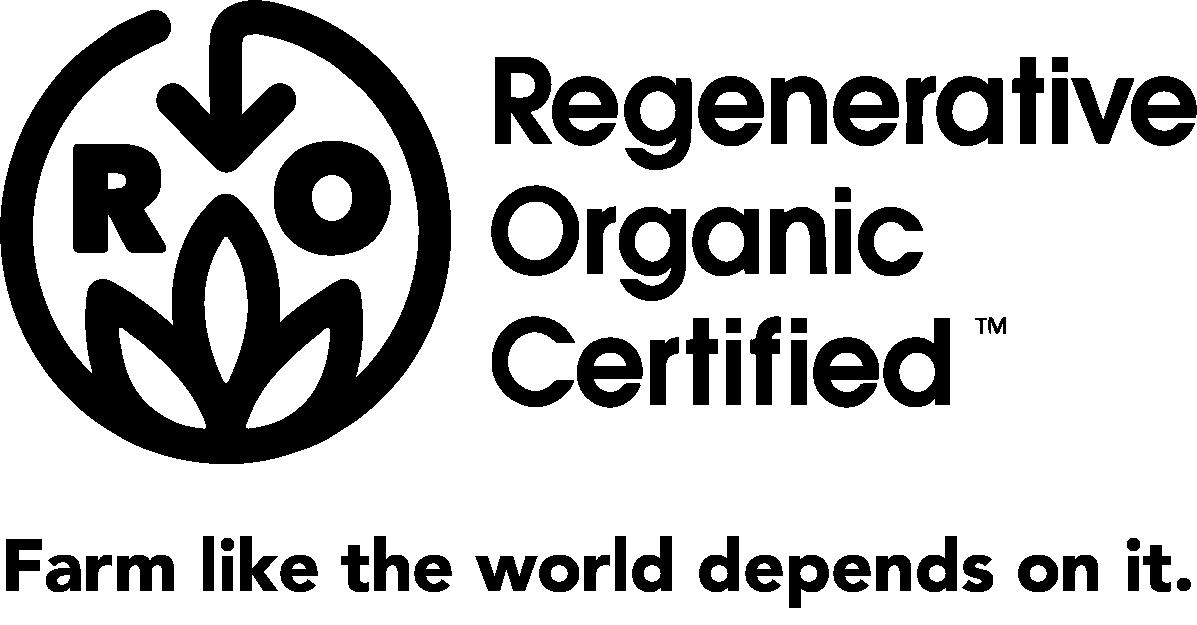Regnerative Organic Certified Logo