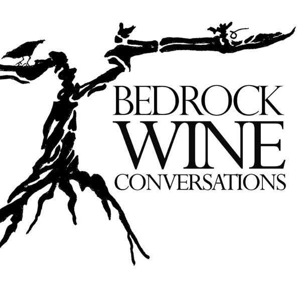 Bedrock Wine Conversations Logo