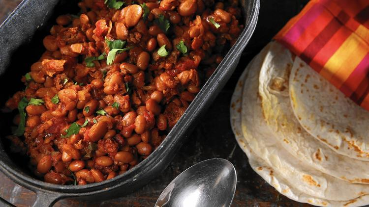Ct Food 0306 Fast Beans 20150304