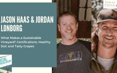 Jason And Jordan On Grow Ensemble