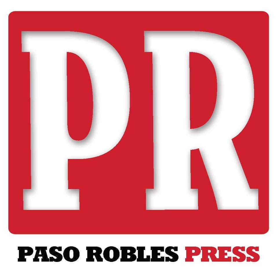 Paso Robles Press Logo