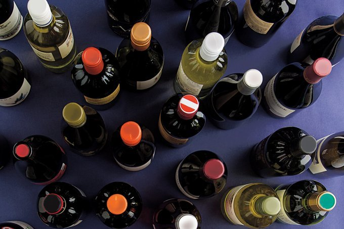 Wine Enthusiast Cellar Selections Photo