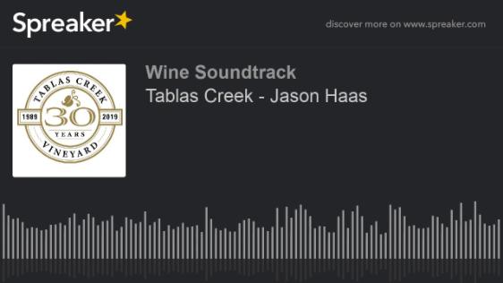 Wine Soundtrack Podcast
