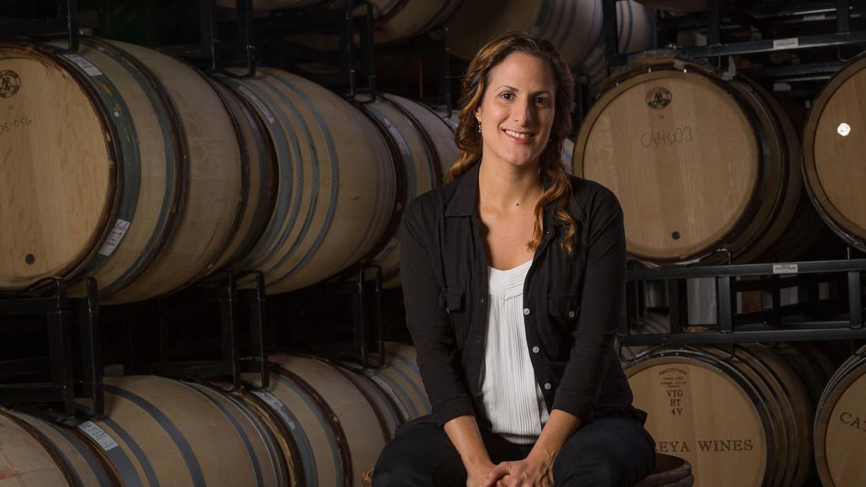 Wine Spectator 9 Rhones